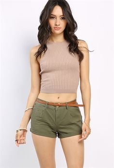 Shorts | Shop at Papaya Clothing