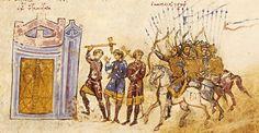 """alldayschool: """"Εξερευνώντας τον κόσμο του Βυζαντίου"""", εκπαιδευτι..."""