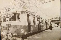 Mumbai, Train, Bombay Cat, Strollers