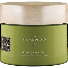 "Rituals The Ritual of Dao Mindful Body Scrub, <span class=""price"">£19.50</span> #birchboxuk"