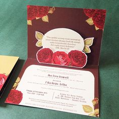 You can choose our bridesmaid card into your wedding invitation if you need an extra invitation  For more info & order : marryme.ask@gmail.com  #marrymebypyh #pyhweddingprep #pyhwedding #marrymexjaneville #marrymeweddingprep #weddingprepjkt