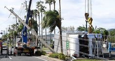 Typhoon rips through Japan's Pacific coast, over 30 injured - The ...
