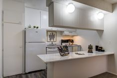 Whipping up a new recipe is made easier with our renovated kitchens. #Amenities #TX #Apartments One Bedroom Apartment, New Recipes, Apartments, Make It Simple, Kitchen Remodel, Kitchens, Kitchen Cabinets, Furniture, Home Decor