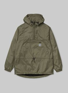 03020b7c1db Shop the Carhartt WIP Wilson Pullover from the offical online store.    Largest selection