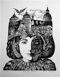 An Illustrator's Inspiration