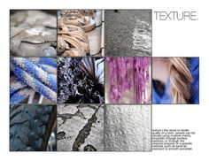 Texture communicates a tactile aspect - it can be real or implied. Photography Challenge, Photography Lessons, Photography Projects, Creative Photography, Digital Photography, Texture Photography, Elements And Principles, Elements Of Design, Art Elements