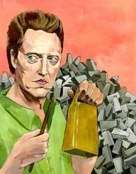 cowbell....