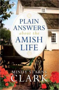 Answers over three hundred questions about the Amish lifestyle, covering such topics as education, Rumspringa, shunning, courtship and marriage, clothing, transportation, and worship.