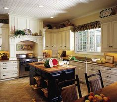 Linley's Cabinets - Custom Cabinets Counter Tops and Furniture - Hamilton Stevensville and Missoula Montana - Home
