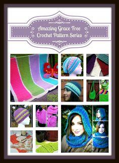 Amazing Grace Free Patterns