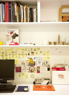 What's On My Desk: Tibbie Dunbar, Executive Director of Los Angeles' Architecture and Design Museum | Haute Living