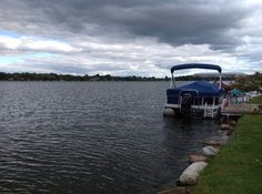 Sylvan Lake fall 2012