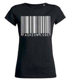 Fashion code t-shirt NOW ONLINE