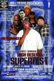 High Desert Superfest