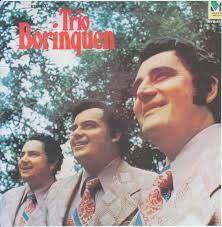 Trio Borinquen  Part II C-I-3