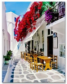 Mykonos. This is why i love Greece