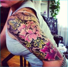 30 Peony Tattoo Designs and Meanings