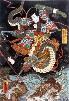 Utagawa Yoshitsuya