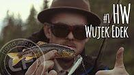 Historie wędkarskie odc. 1 - opowieści dziwnej treści #wędkarstwo #filmywędkarskie #outdoor