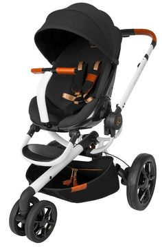 Quinny Moodd Single Baby Stroller Spl Edition Rachel Zoe Jet Set Mood
