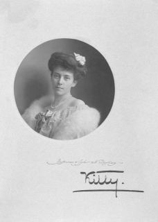 Kitty Linder (s. 1887)