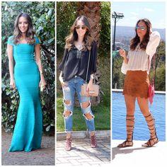1, 2, 3? #fashion #style #ootd #gabimay #blogger #moda #estilo #lookdodia #instagram