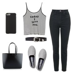 """Untitled #93"" by joanacrs on Polyvore"