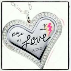 Our new heart locket & heart plate coming out January 2nd!!!!    Www.locketsbyrose.origamiowl.com Call me to schedule your show!!!!! (609) 424-6146