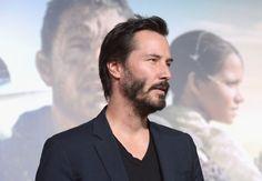 Essa beleza exótica que me intriga =* This exotic beauty that intrigues me =* A vida e a carreira de Keanu Reeves - Yahoo