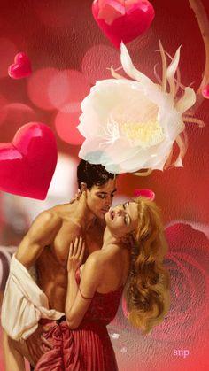 Daizo und Janna Kanazawa👫💞👰 I Love You Honey, Love You Gif, Love You Images, Love Photos, Beautiful Romantic Pictures, Romantic Gif, Romantic Images, Romance Novel Covers, Romance Art