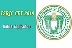 TSRJC CET 2018 Online Application Open Today at www.tsrjdc.cgg.gov.in. admission into Eight Telangana Residential Junior Colleges apply online up to April 9. Telangana Residential Educational Institutions has published a notification for Inter 1st year for the academic year 2018-19 for MPC/BPC/MEC.