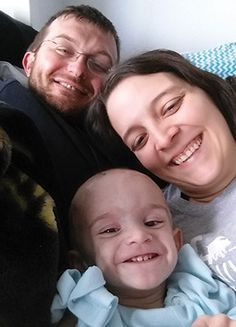 """Throughout that period, when it felt like everything in Autumn's life was out of our control, I'm proud to say that together, we made sure she was never alone. I will always be grateful to RMHC for keeping us close to Autumn when she needed us most."" ~Carrie Wehr"