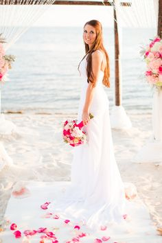 Iris Moore Photography - Key West Wedding Photographer - Key West Beach Wedding Ideas - Elopement
