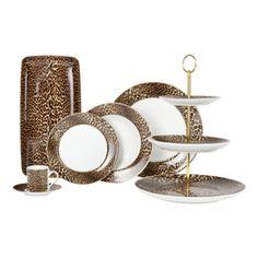 'Wild' Dinnerware Set                                                                                                               ↞•ฟ̮̭̾͠ª̭̳̖ʟ̀̊ҝ̪̈_ᵒ͈͌ꏢ̇_τ́̅ʜ̠͎೯̬̬̋͂_W͔̏i̊꒒̳̈Ꮷ̻̤̀́_ś͈͌i͚̍ᗠ̲̣̰ও͛́•↠