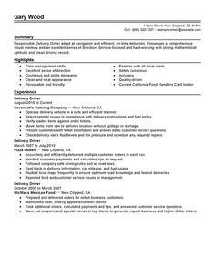 Resume Objectives For Restaurant Resume Examples Job Objective #examples #objective #resume .