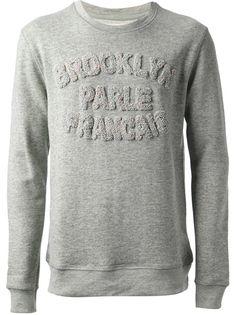 BWGH - Brooklyn Parle 1 sweatshirt 7