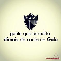 #GALO ♥