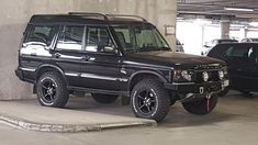 Land Rover Discovery 2016, Offroad, Best 4x4, Land Rover Defender 110, Old School Cars, Free Mind, Land Rovers, Future Car, Lifted Trucks