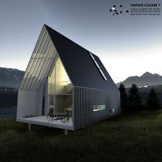#architecture #house #minimal #neo-modern #Zen-Architecture Contemporary, Modern, Outdoor Gear, Tent, Minimalism, Urban, Landscape, Architecture, House