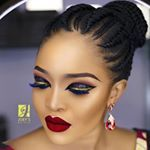 """288 Likes, 2 Comments - aso ebi (@asoebispecial) on Instagram: """"Simplicity #asoebi #asoebispecial #speciallovers #wedding #makeover #dress #africanprint…"""""""
