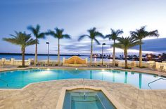 The Westin Cape Coral Resort At Marina Village: The Resort at MarinaVillage - Cape Coral, FL