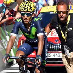 Nairo Quintana Stage 17 Tour de France 2016 @bettiniphoto