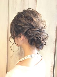 short hairstyles for over 50 Grey Hair Styles Dance Hairstyles, Homecoming Hairstyles, Older Women Hairstyles, Party Hairstyles, Bride Hairstyles, Hair Styles 2016, Curly Hair Styles, Mother Of The Bride Hair, Hair Arrange