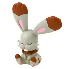 Pokemon XY Goodnight Friends Figure Tomy - Bunnelby Takara Tomy http://www.amazon.com/dp/B00HNKMFNA/ref=cm_sw_r_pi_dp_oelMvb19NEWZG