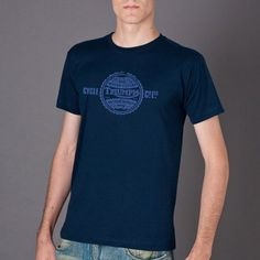 Camiseta Triumph Motorcycle