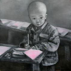 Li Tianbing (b1974; Guilin, Guangxi Zhuang Region, China)