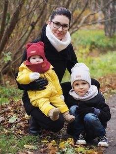 Mammatyylit Pohjanmaalla – Tiia-Mari, Jasper ja Viola