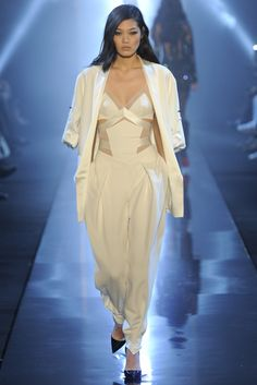 Alexandre Vauthier Couture Spring 2015 - Slideshow - Runway, Fashion Week, Fashion Shows, Reviews and Fashion Images - WWD.com