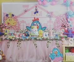 Alice, 2nd Birthday, Princess Peach, Party, Little Princess, Girls Birthday Parties, Parties