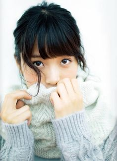 Fukagawa Mai (深川麻衣) #Maimai (まいまい)